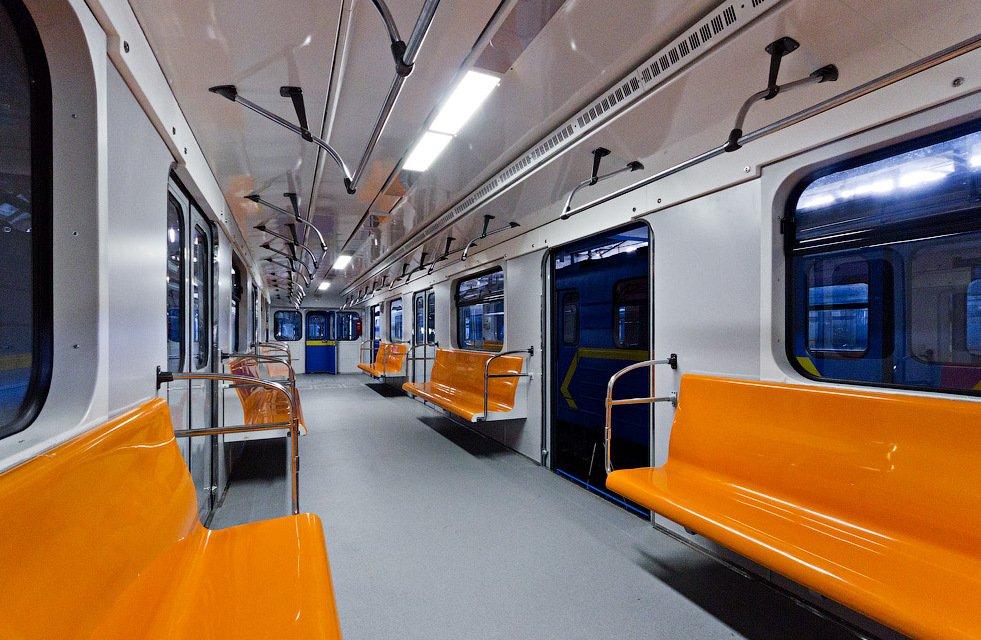 ТОП-15 вопросов о Киевском метрополитене, которые вы хотели задать, - ФОТО, Фото: Викимедия