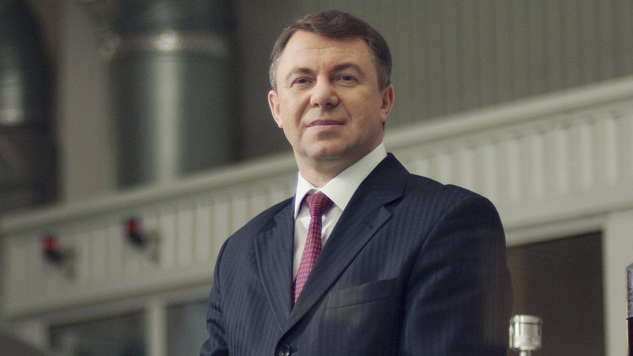 ТОП-10 самых «бедных» киевлян из списка Forbes, - ФОТО, Фото: Liga net
