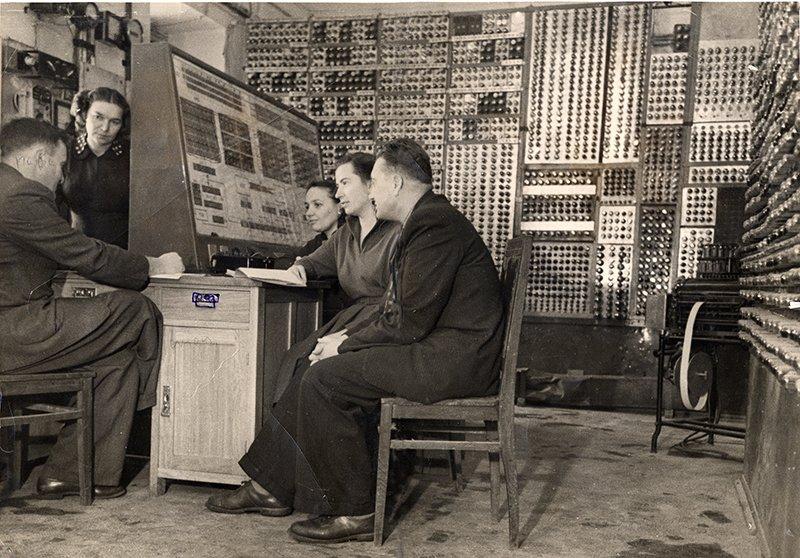 Первый компьютер СССР и Европы: как в Киеве создали счетную машину, - ФОТО, ВИДЕО, Фото: ukrainiancomputing
