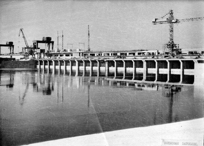 Каневское водохранилище в Киеве: когда появилось и что было на его месте раньше, - ФОТО, Фото: IGoToWorld