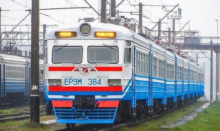 Когда заработает электричка Киев-Коцюбинское-Ирпень-Буча, Фото Сергея Даниша