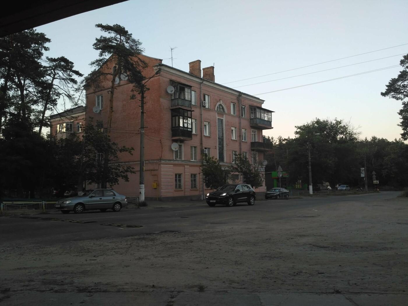 Водогон в Киеве: как появился поселок ДВС и чем он примечателен, - ФОТО, Фото: Maxim qwerty
