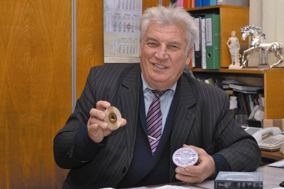ТОП-10 выдающихся изобретений и достижений из Киева, - ФОТО, Фото: Facebook