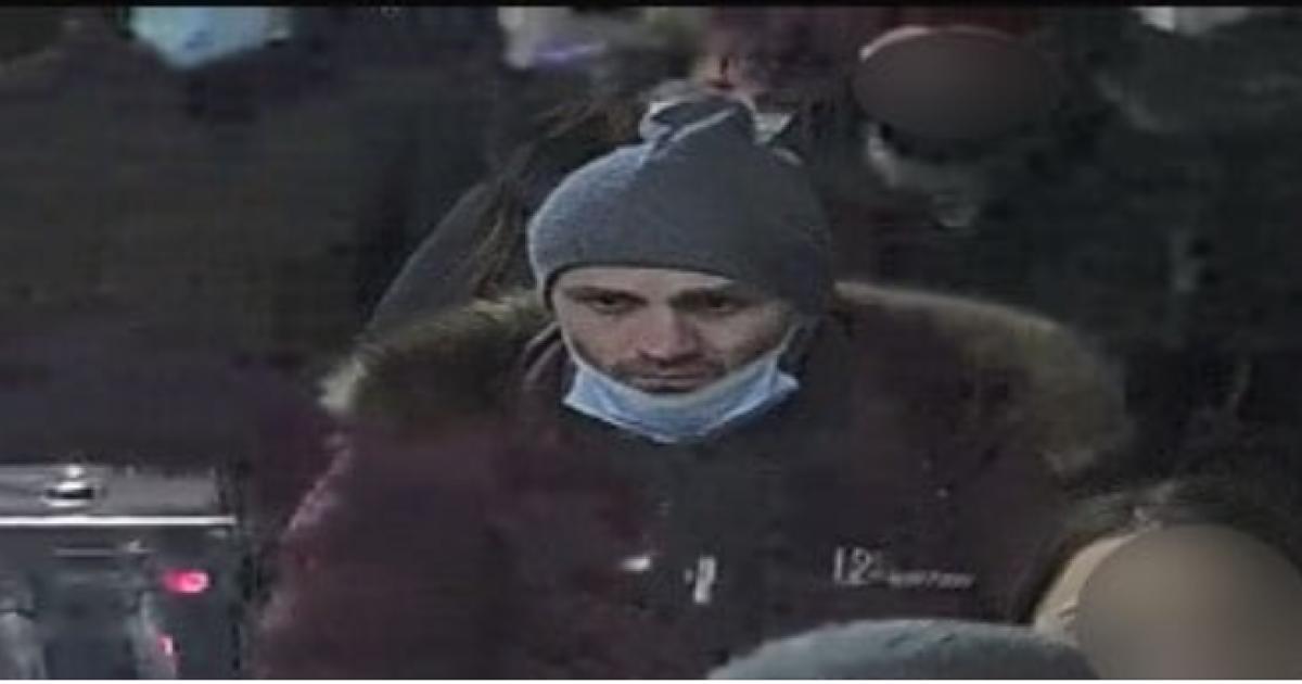 Ильгар, подозреваемый в изнасиловании