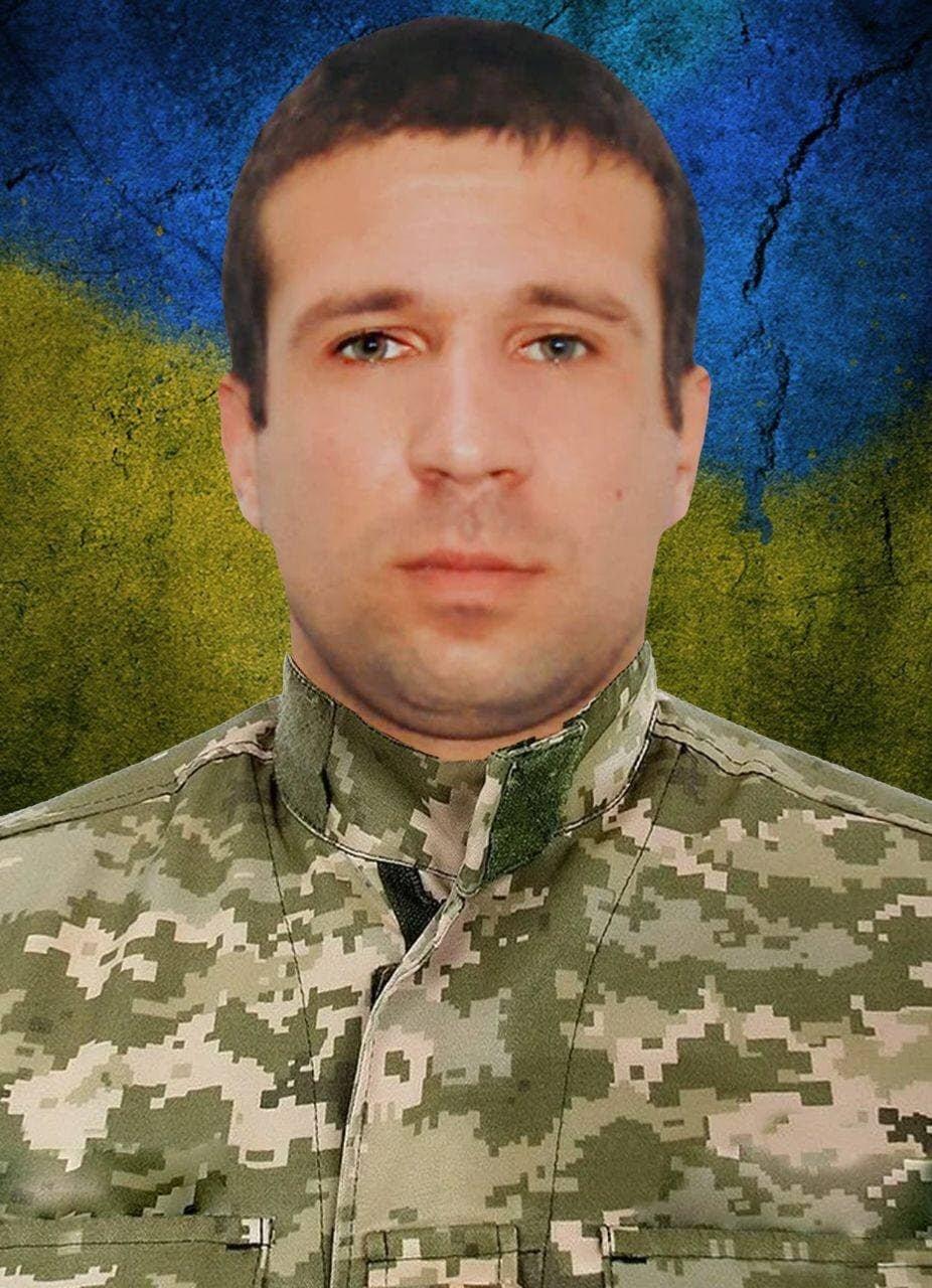 Российский снайпер на Донбассе убил 30-летнего бойца из Киевской области.
