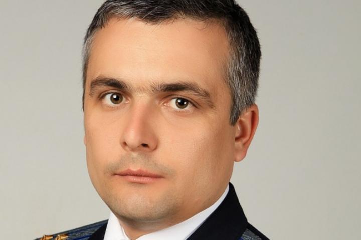 Олег Кипер