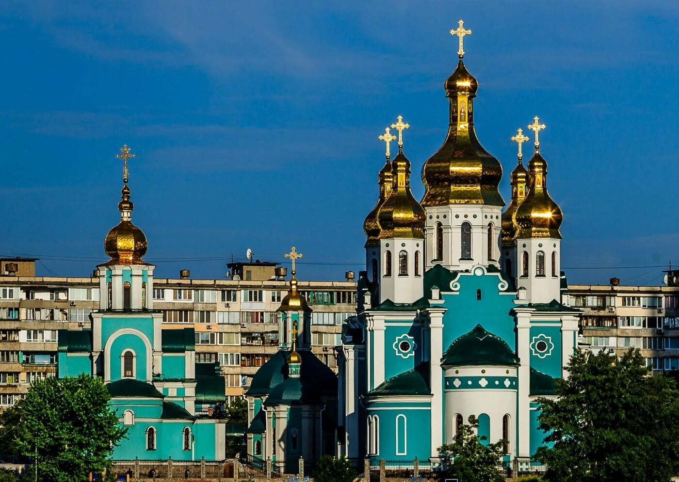 Березняки в Киеве: когда появился и как строился жилой массив, - ФОТО, ВИДЕО, Фото: Sergey UA