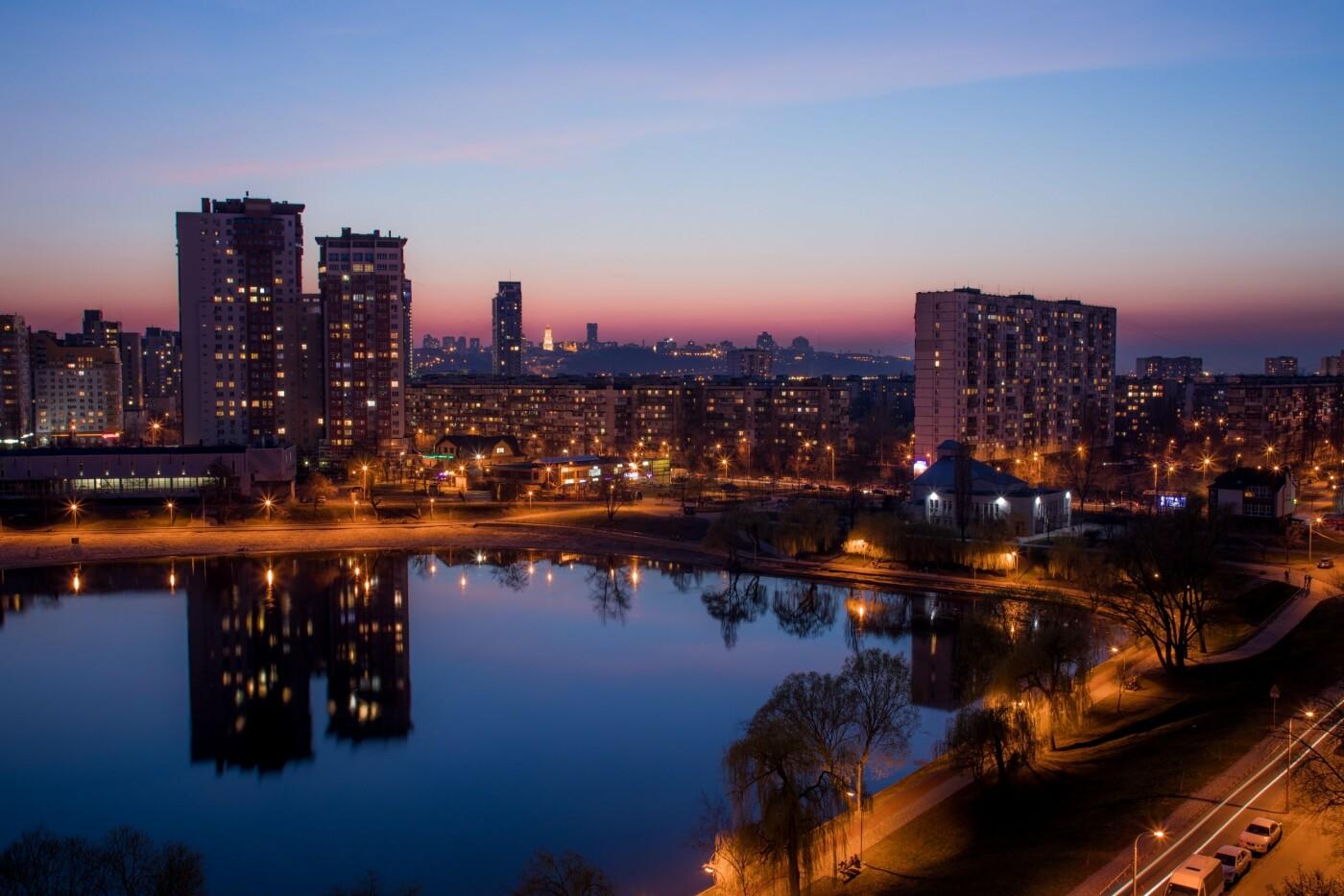 Березняки в Киеве: когда появился и как строился жилой массив, - ФОТО, ВИДЕО, Фото: Valentin Lytvynov