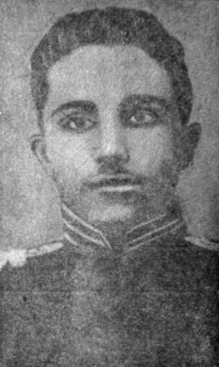 Бори́с Петро́вич Жадано́вский