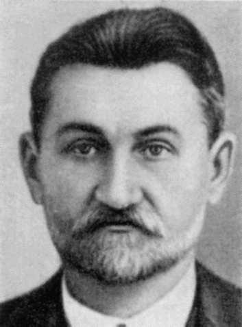 Александр Шлихтер