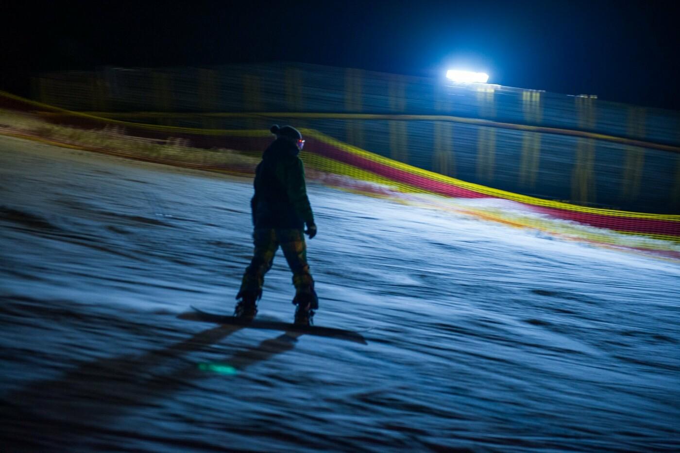 Вышгородский бобслейный трек под Киевом и его состояние, - ФОТО, Фото: ВышГора