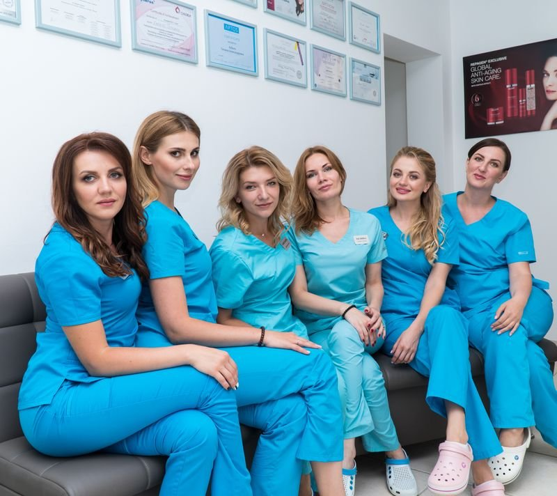 Частные клиники и медицинские центры Киева, фото-27