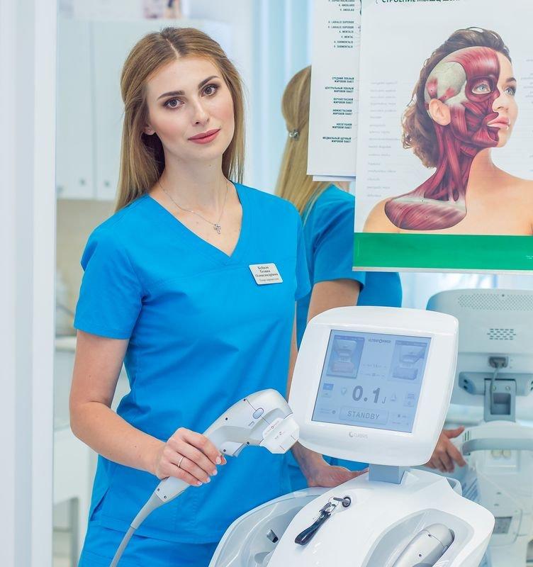 Частные клиники и медицинские центры Киева, фото-34