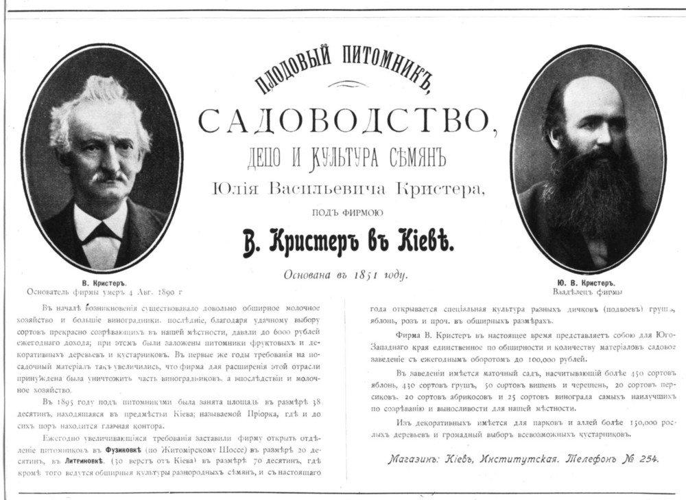ТОП-10 «понаехавших», ставших легендарными киевлянами, Фото: Интересный Киев