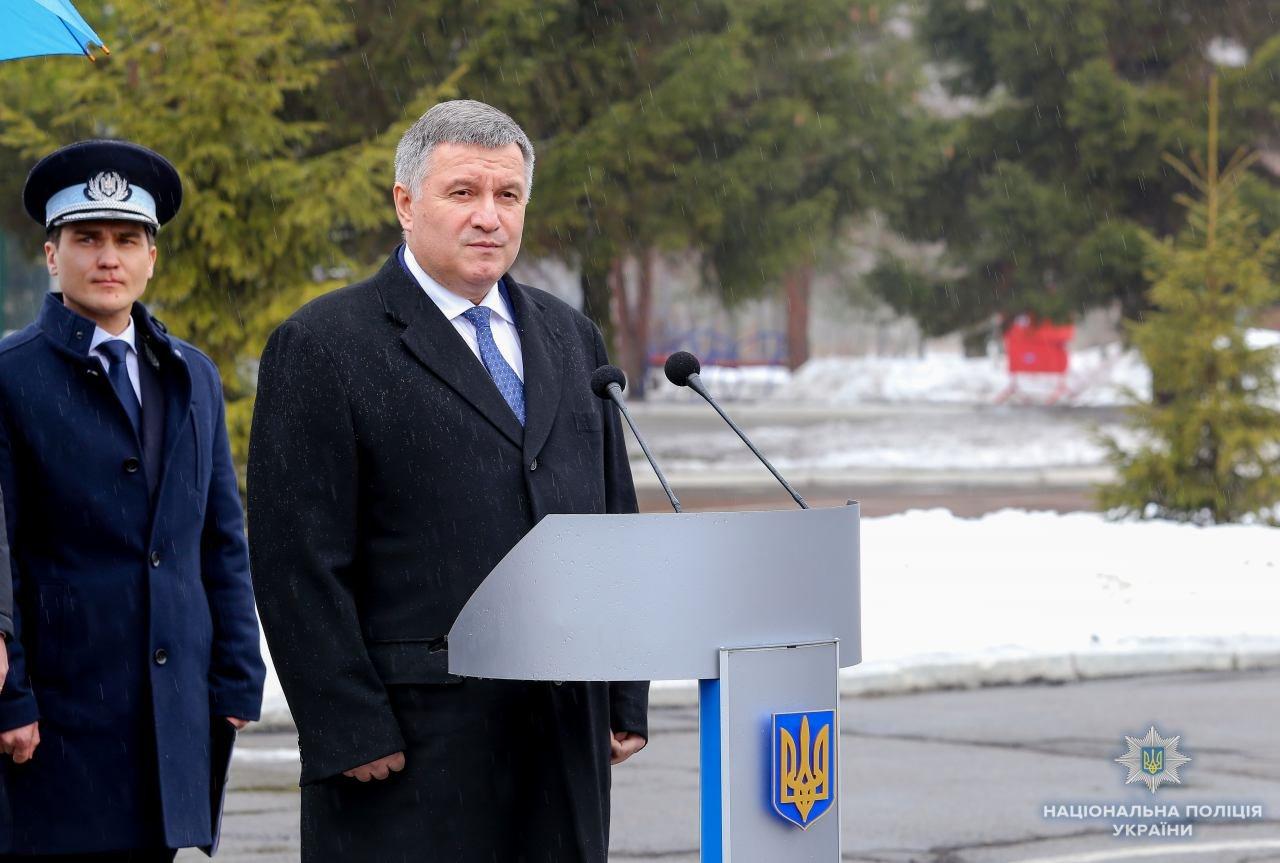 ТОП-10 «понаехавших», ставших легендарными киевлянами, Фото: Национальная полиция Украины