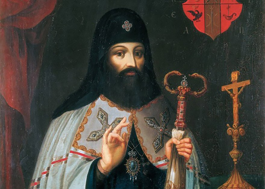 ТОП-10 «понаехавших», ставших легендарными киевлянами, Фото: Википедия