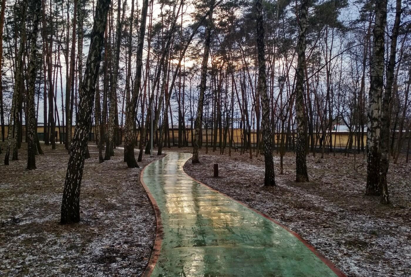 «Совки» на Борщаговке: чем интересен один из лучших парков Киева, - ФОТО, Фото: Олексій Нестеренко