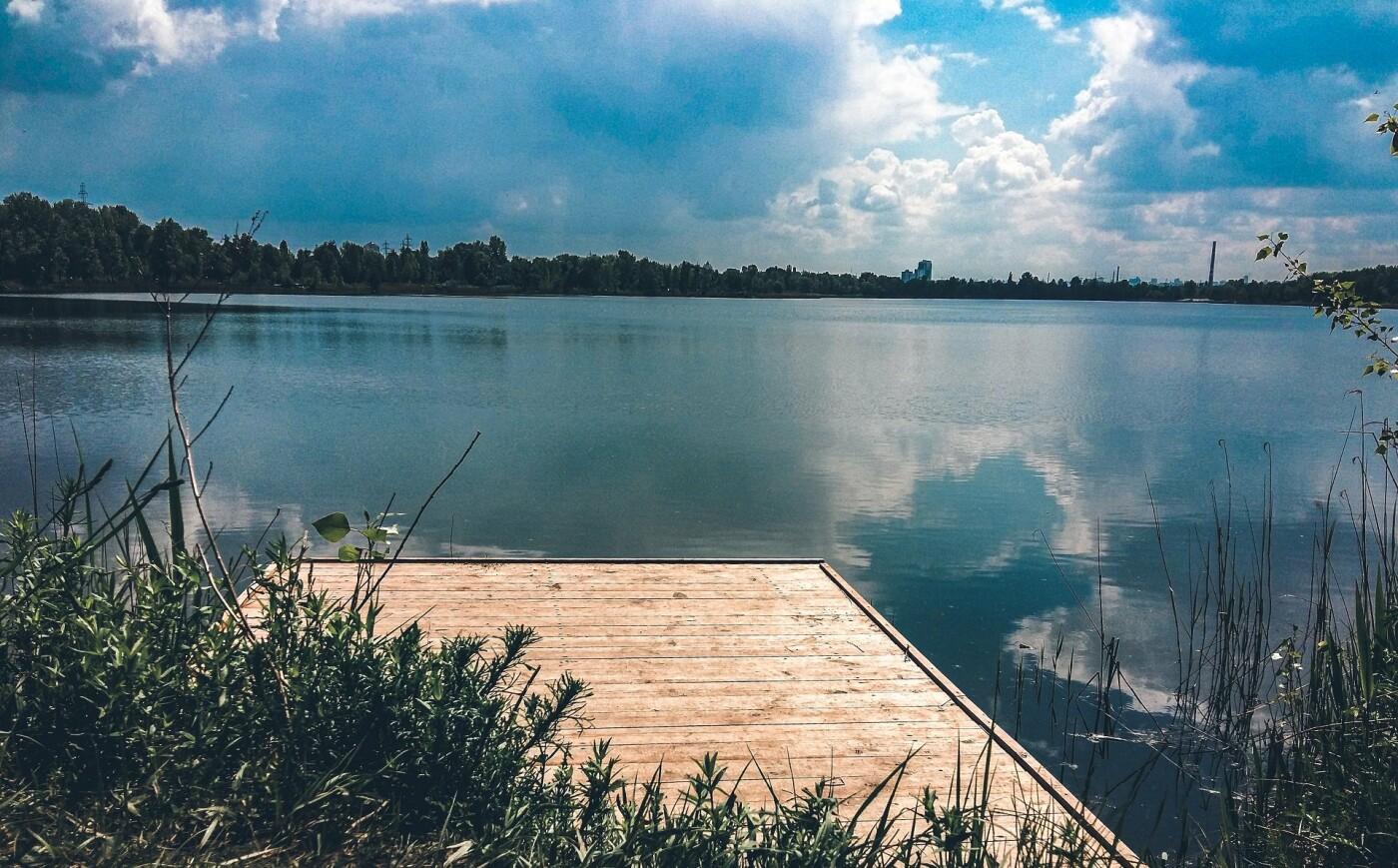 ТОП-5 озер Киева, на которых можно отдохнуть, - ФОТО, Фото: Андрій Римаренко