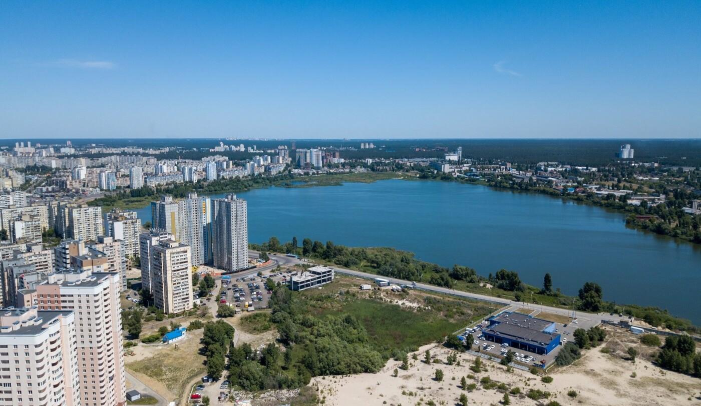 ТОП-5 озер Киева, на которых можно отдохнуть, - ФОТО, Фото: Sl Vic