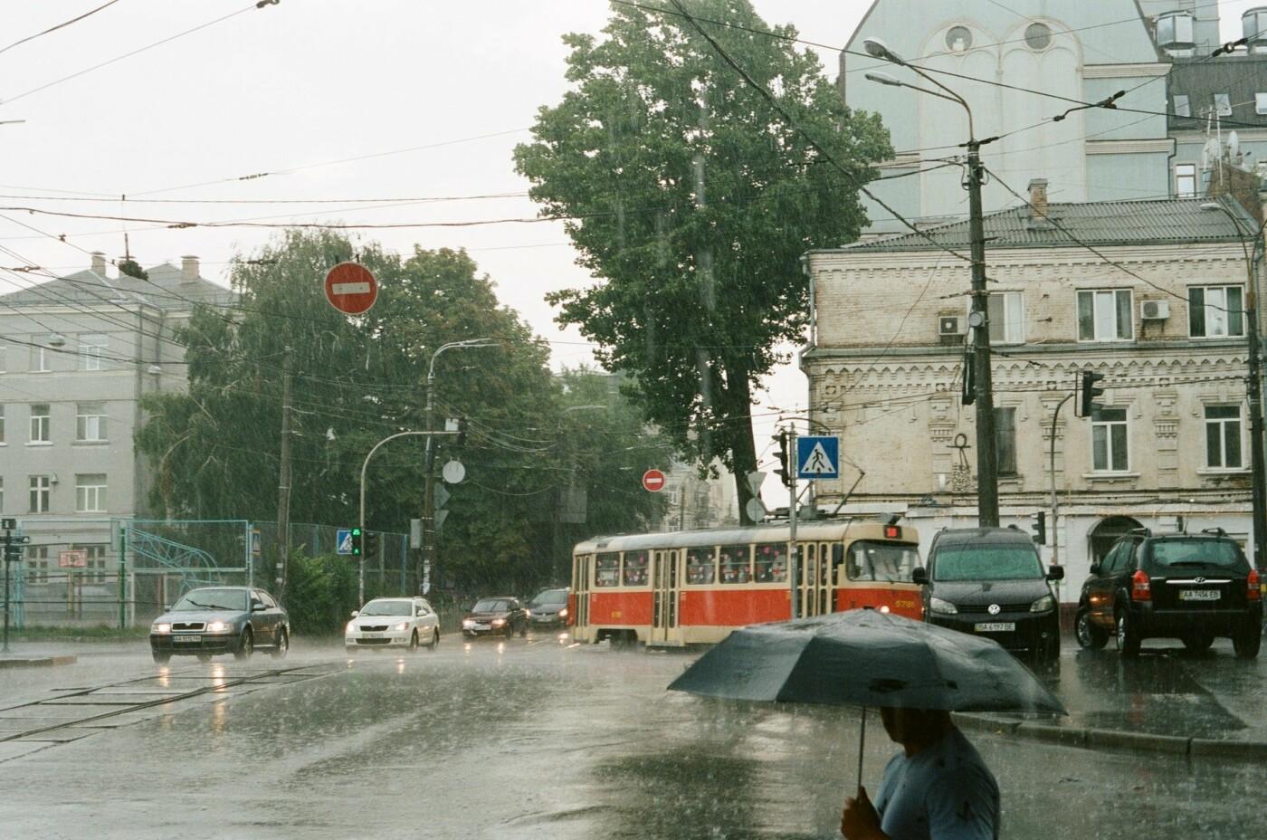 Ограничения в Киеве: что запретят в столице уже завтра, Фото: Diana Hansen