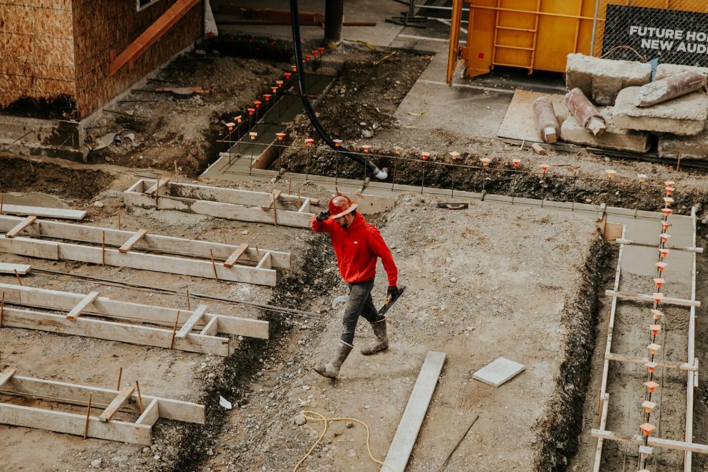Все работники Киева: кого сейчас ищут работодатели, Фото: Becca Tapert