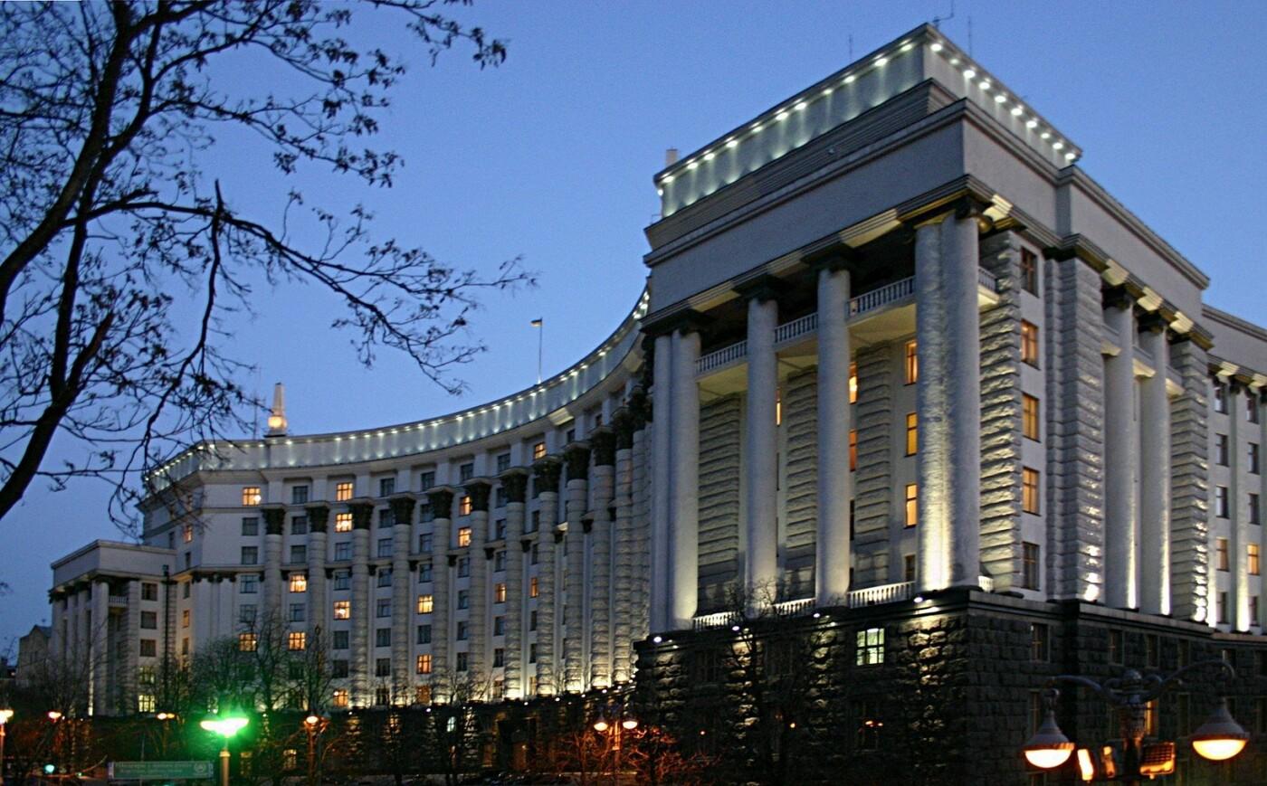 Монументализм и НКВД: здание Кабинета Министров Украины в Киеве и его уникальность, - ФОТО, Фото: Википедия