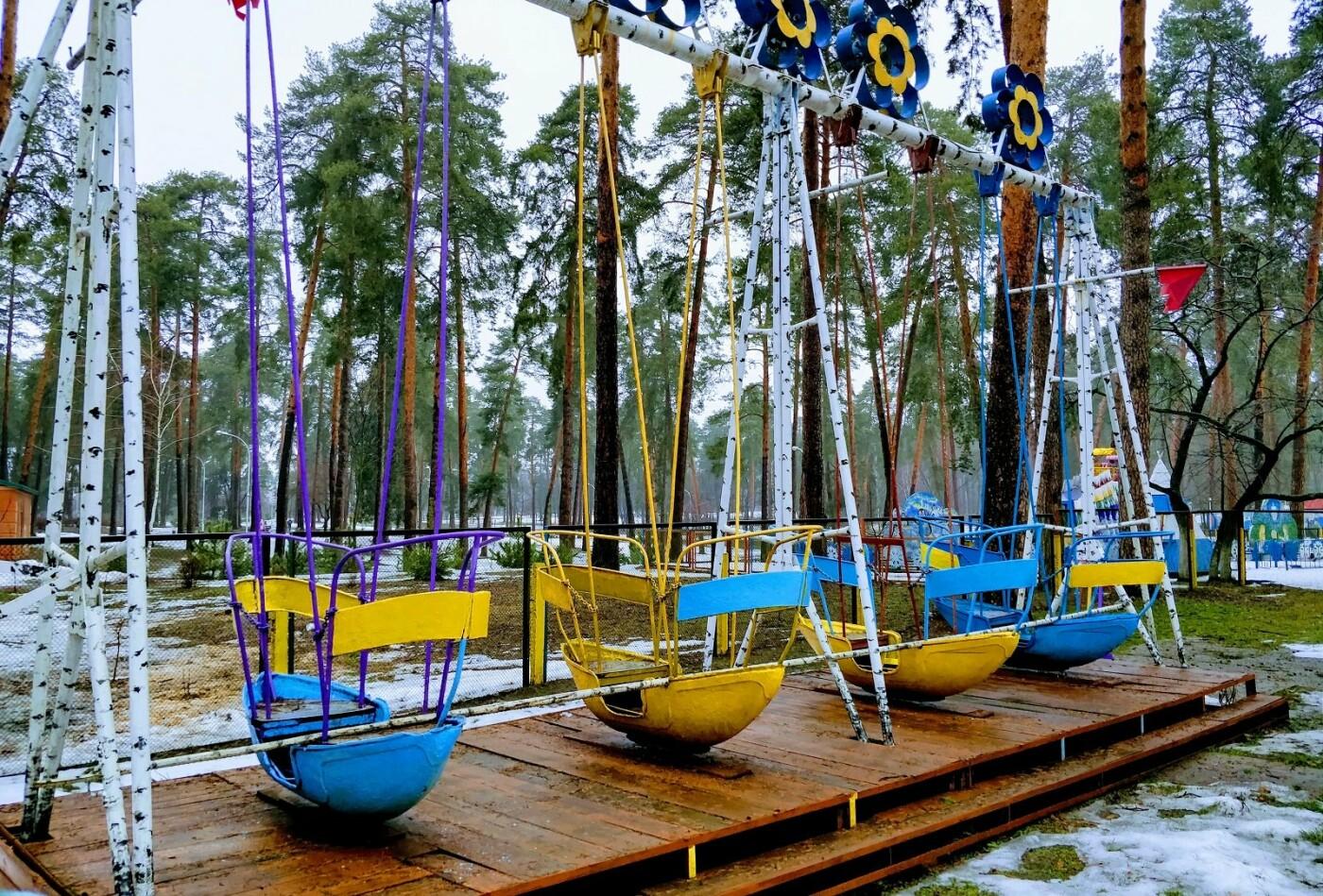 Парк партизанской славы в Киеве: где он находится и чем интересен, - ФОТО, Фото: Oleksandr I