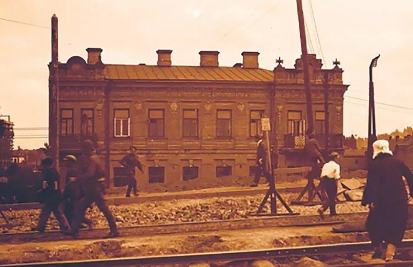 Доходный дом Уткина в Киеве: каким был снесенный памятник архитектуры, - ФОТО, Фото: Википедия
