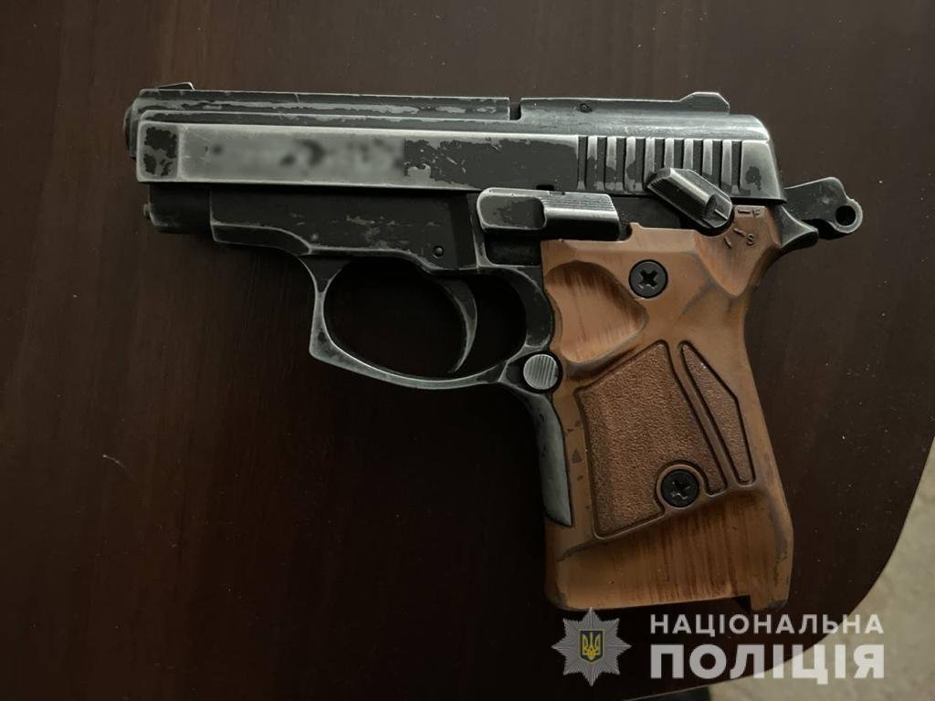 Бриллиант, Фото: Национальная полиция