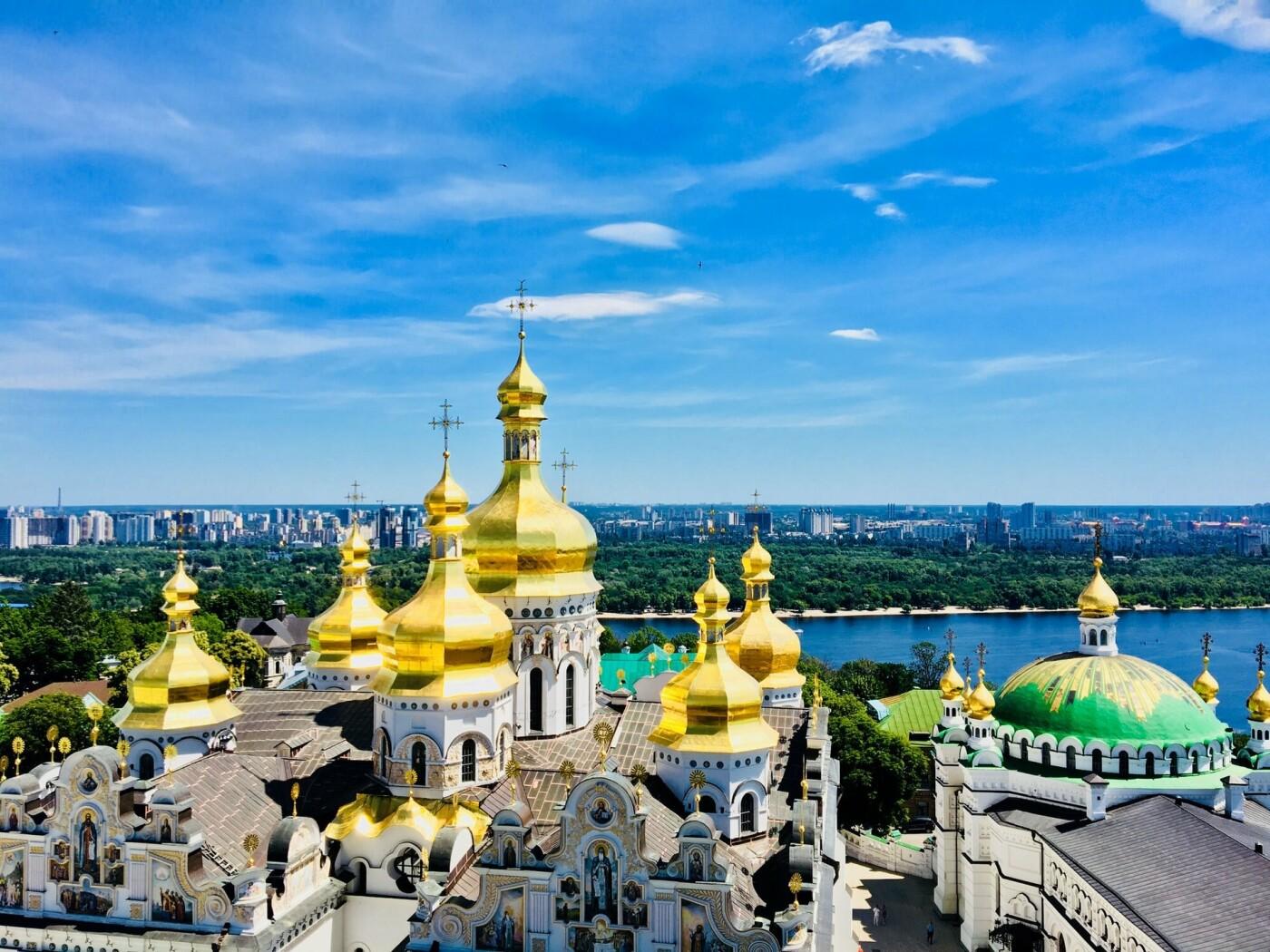 Карантин в Киеве: до какого числа продлятся ограничения станет известно уже сегодня, Фото: Chaiwat Hanpitakp