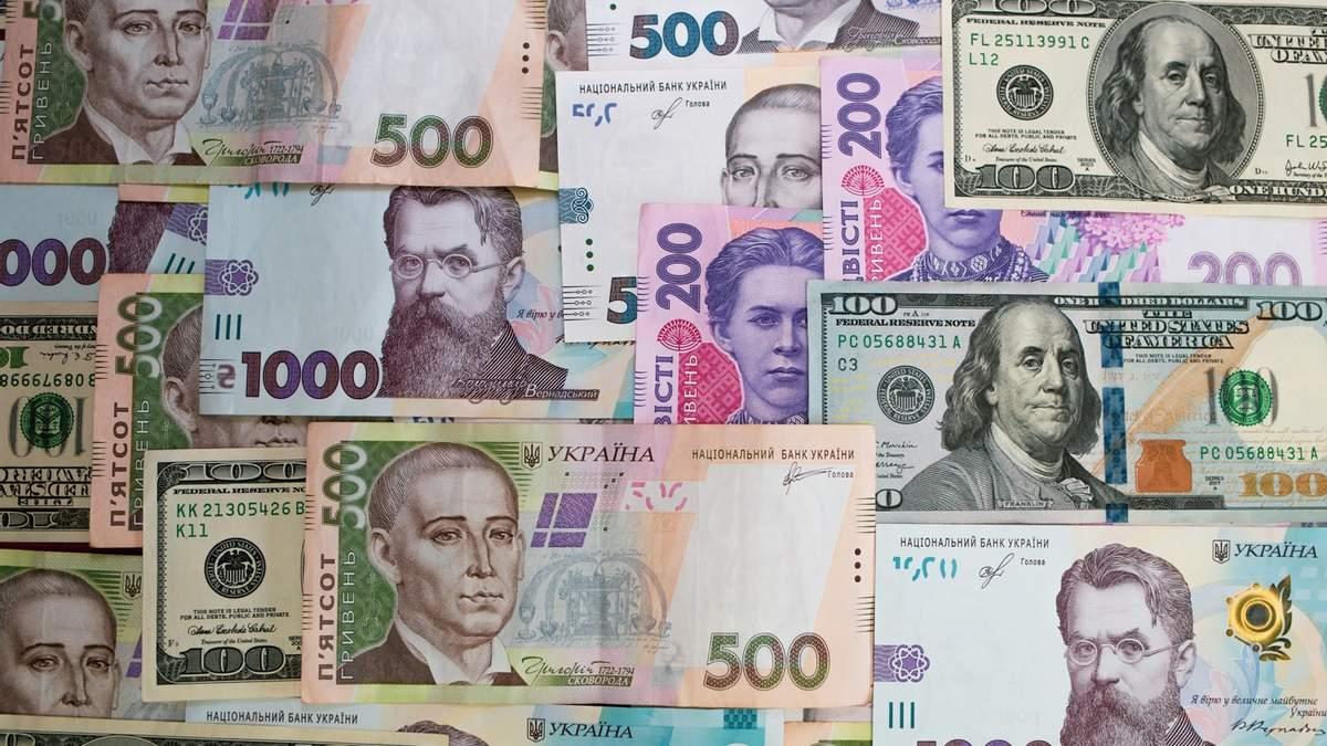 Черный рынок валют в Киеве: что это и в чем опасность, фото-1
