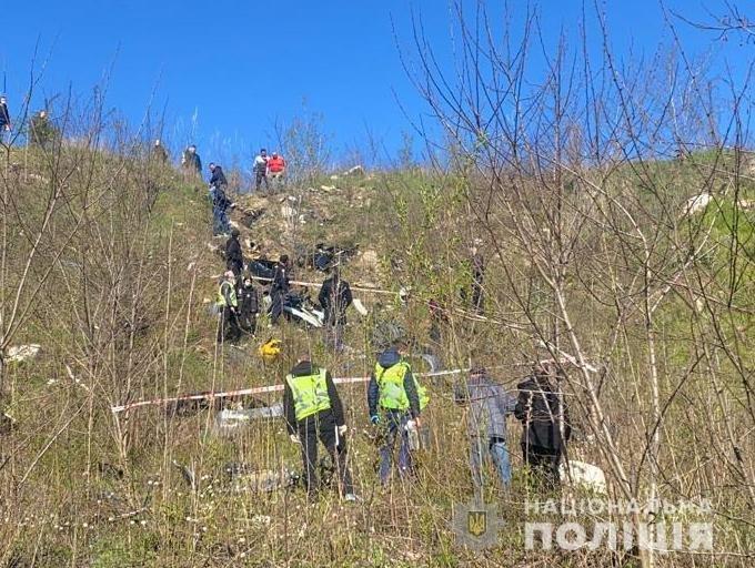 В Киеве поймали опасного преступника