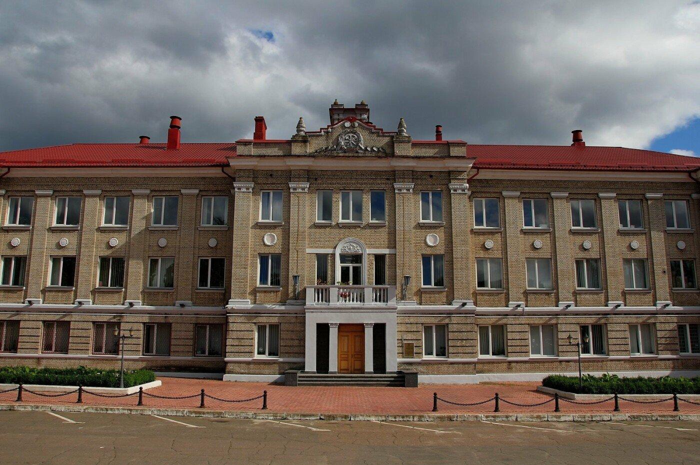 Дарницкий вагоноремонтный завод, Фото: Константин Булинин