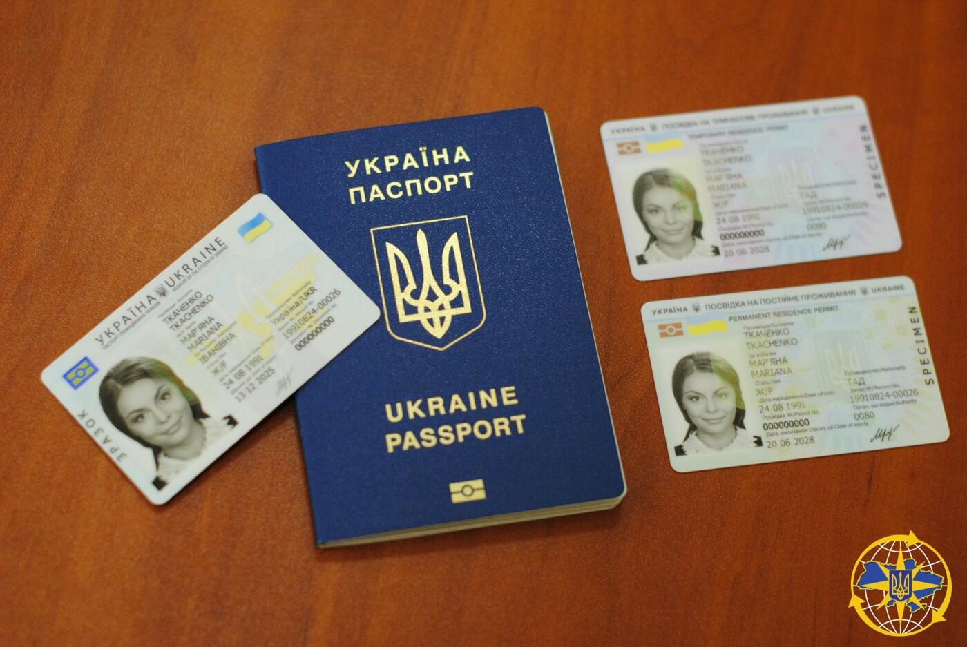 Миграционная служба Киев: информация о работе и адреса филиалов, Фото: ДМСУ