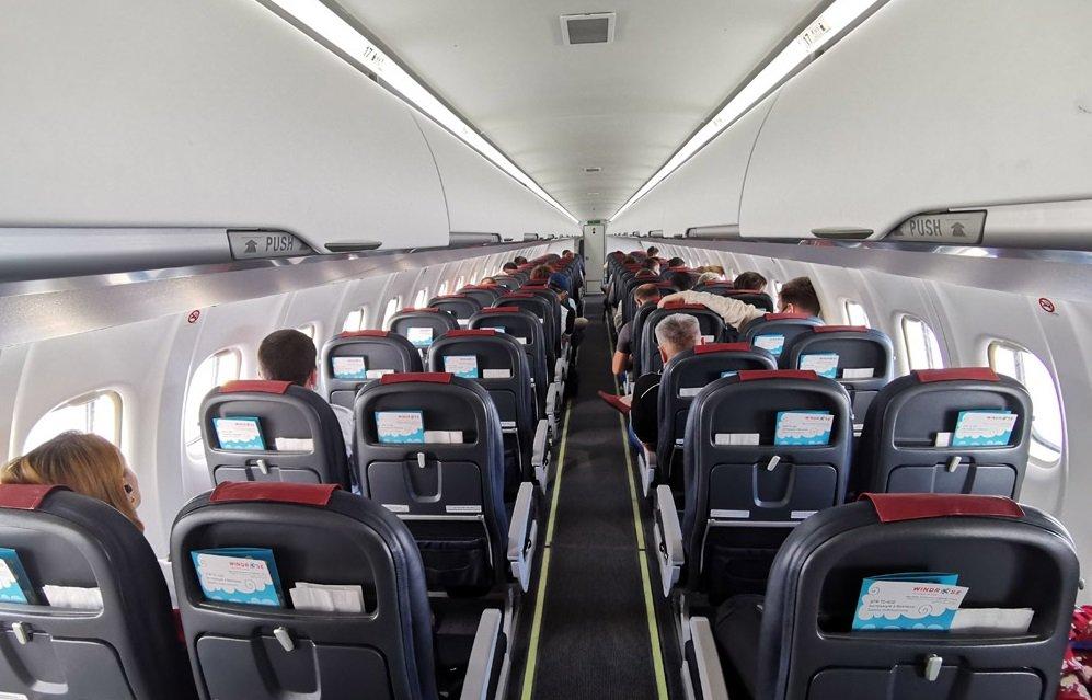 """Прямой рейс """"Киев — Ужгород"""" начнет действовать в июне, - ФОТО, Фото: Avianews"""