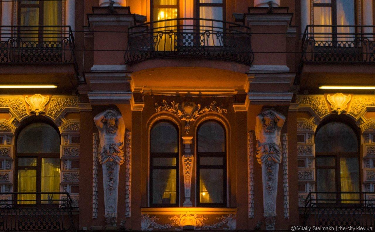 Саксаганского, 96, Фото: The City Kiev