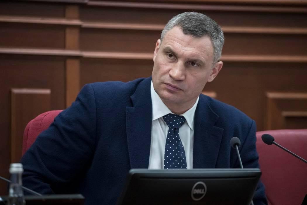 Кличко угрожает власти: мэр Киева требует отчета от правоохранителей, - ВИДЕО, Фото: Виталий Кличко