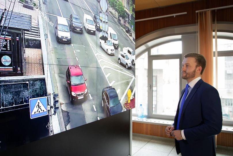 В КГГА решили как снизить трафик в столице