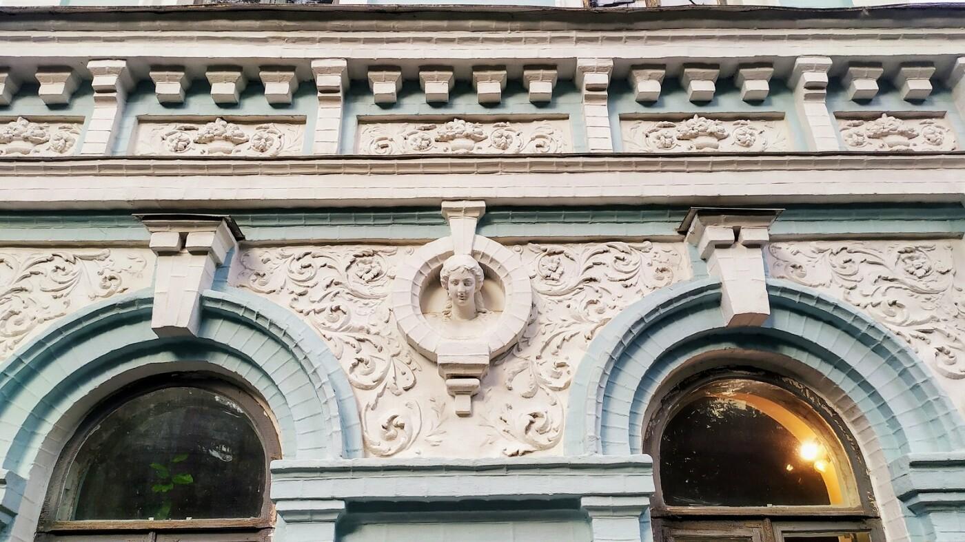 Усадьба Бельского на Лукьяновке или дача Хрущева в Киеве, Фото: Kostiantyn Ilchenko