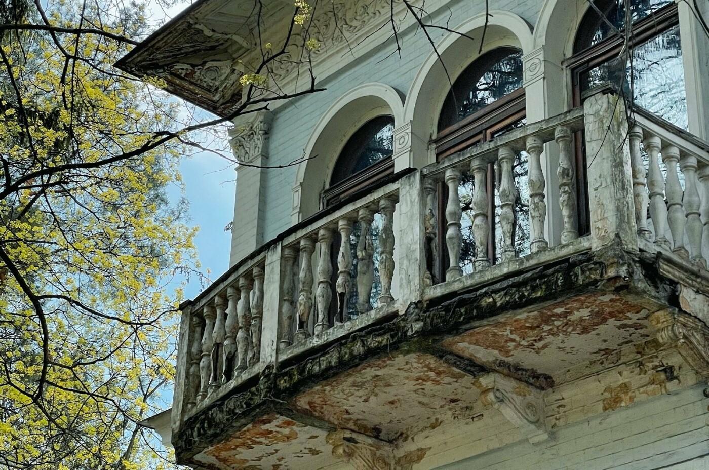 Усадьба Бельского на Лукьяновке или дача Хрущева в Киеве, Фото: Olga Kravchenko