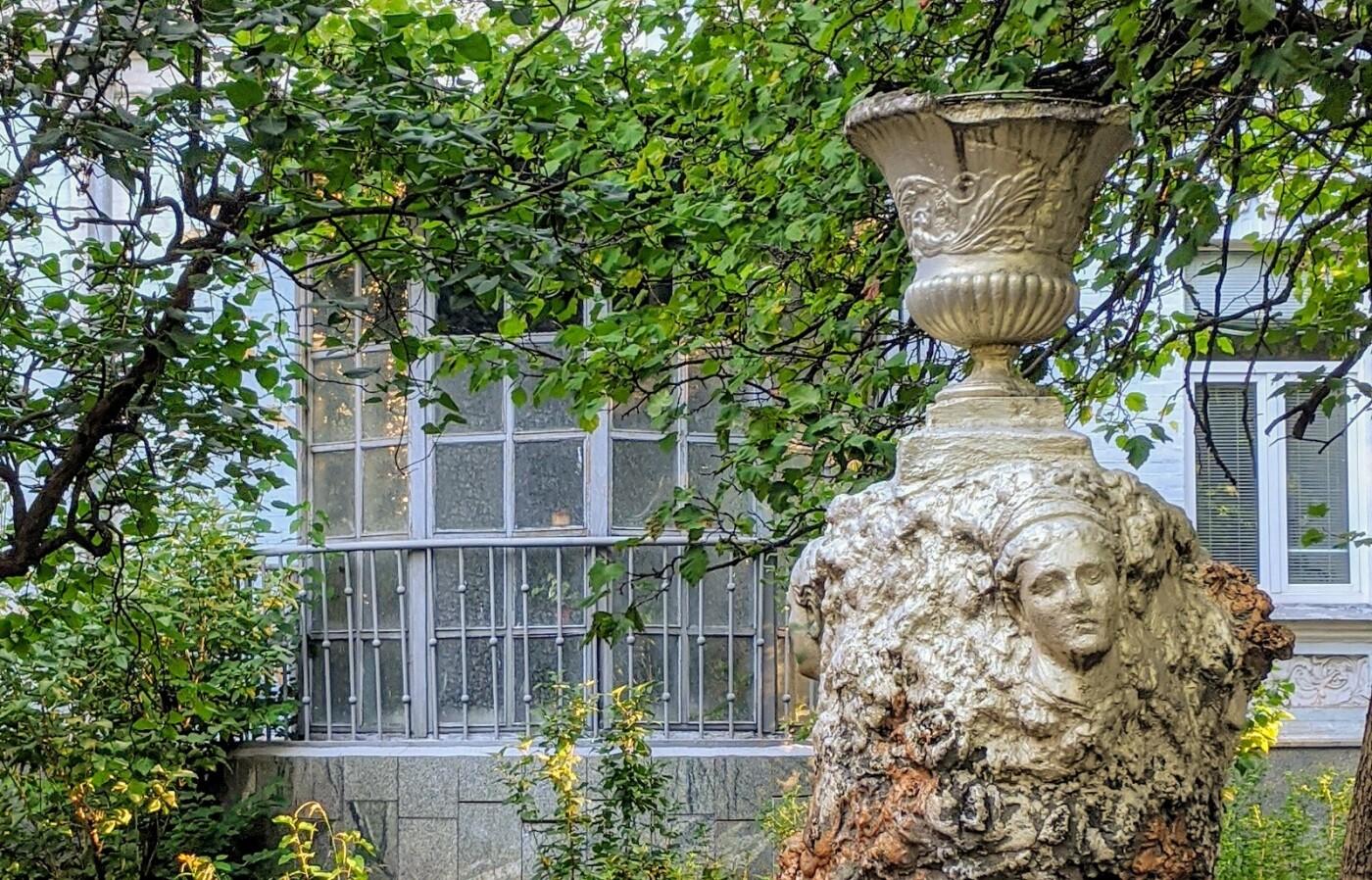Усадьба Бельского на Лукьяновке или дача Хрущева в Киеве, Фото: Тетяна Бичковська