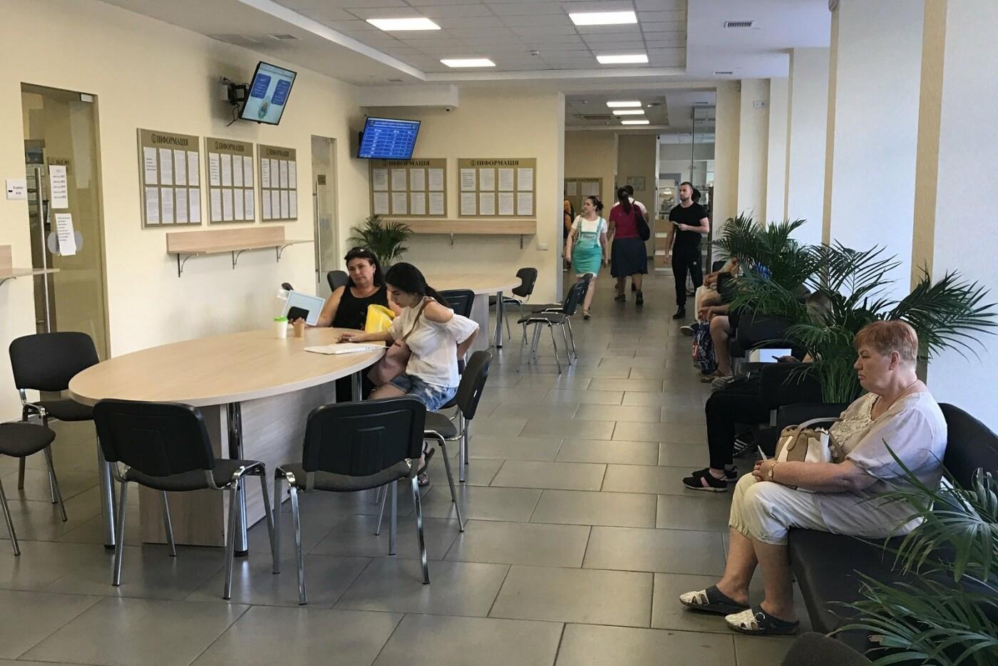 Столичная прописка: как зарегистрироваться в Киеве и что для этого нужно, фото: Artem Bondarenko