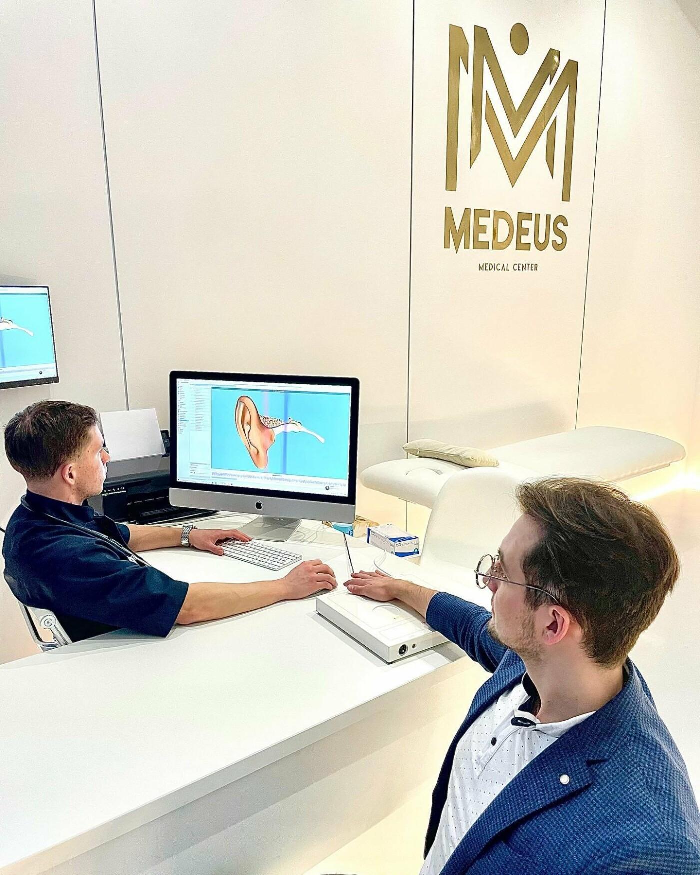 Medeus - квантовая диагностика организма уже в Киеве, фото-4