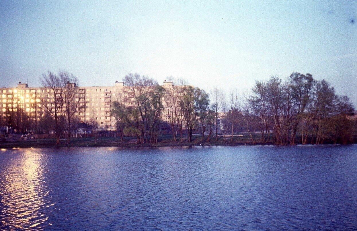 Радужный массив, фото: Клуб Коренного Киевлянина