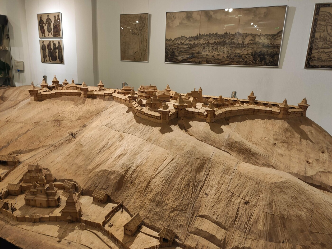 Музей истории Киева, фото: Aleksandr G
