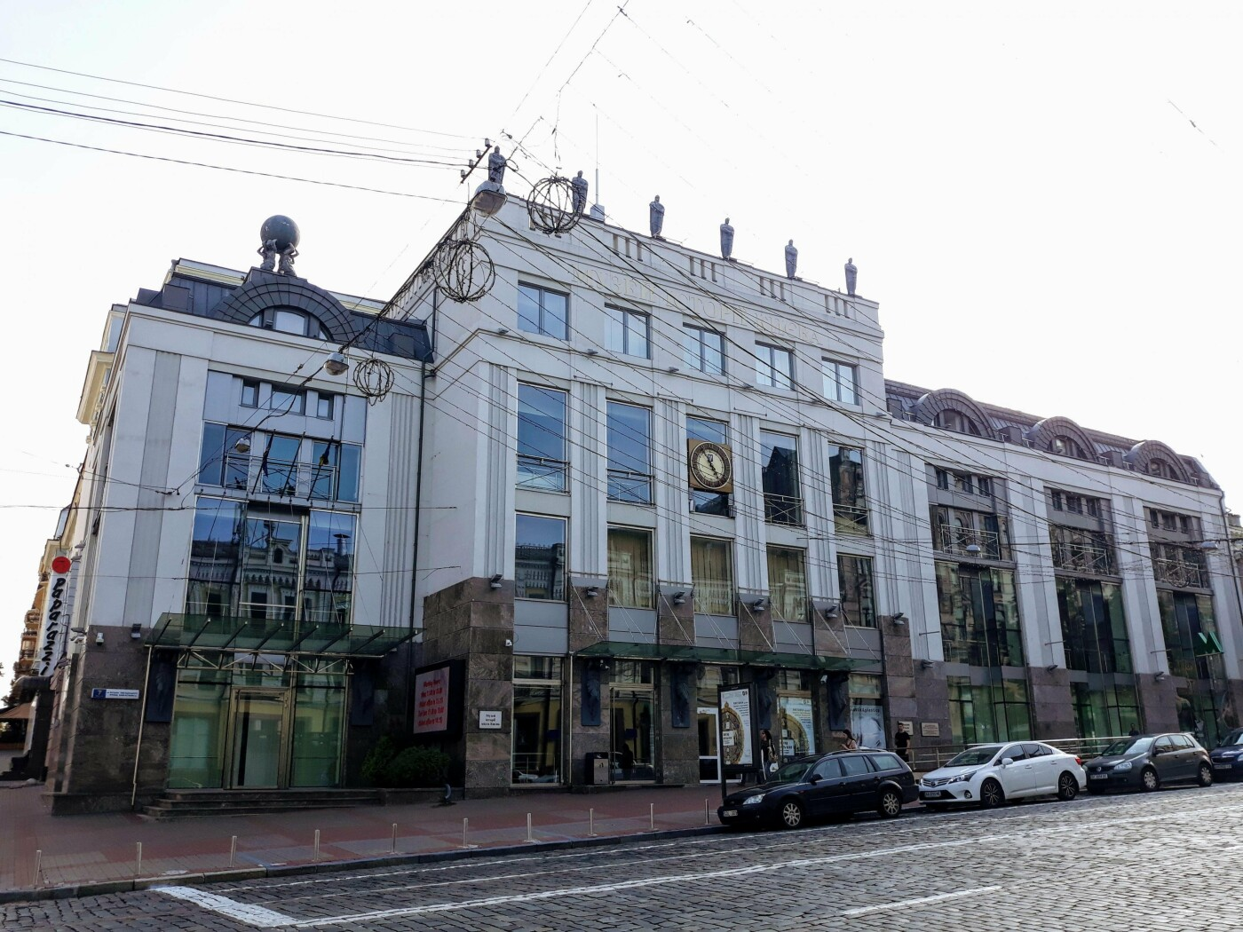 Музей истории Киева, фото: Dina Shakhbazian