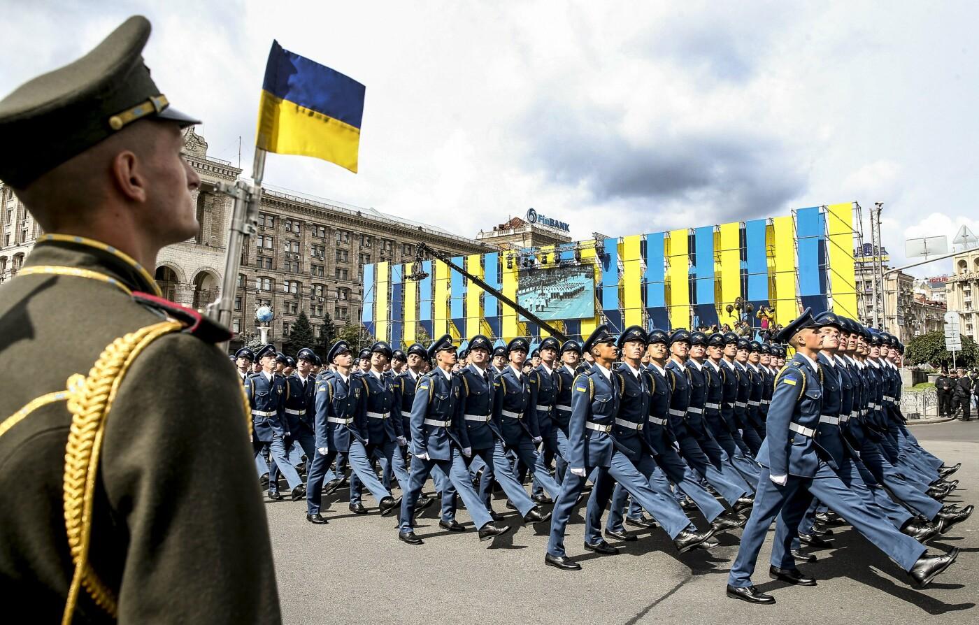 Концерты, парады и артиллерийский салют: как в Киеве отпразднуют День Независимости, фото-1