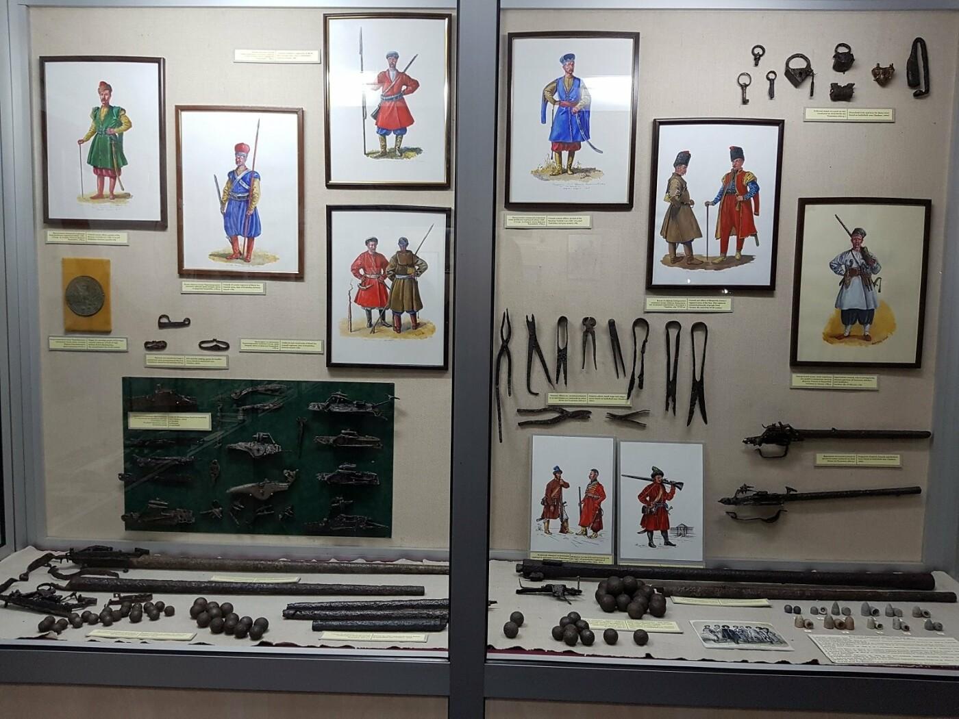Национальный военно-исторический музей в Киеве, Фото: Sergey Taran