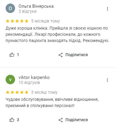 Ветеринарная клиника Киев: куда отвезти питомца, - АДРЕСА, ОТЗЫВЫ, фото-7