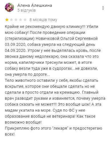 Ветеринарная клиника Киев: куда отвезти питомца, - АДРЕСА, ОТЗЫВЫ, фото-8